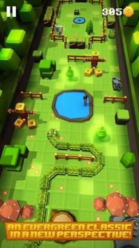 Blocky Snakes screenshot 2