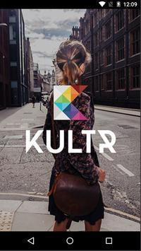 KULTR poster