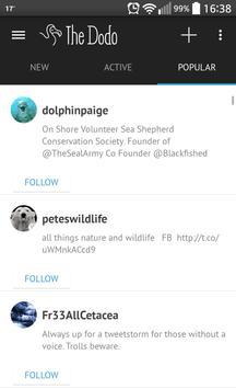 The Dodo screenshot 2