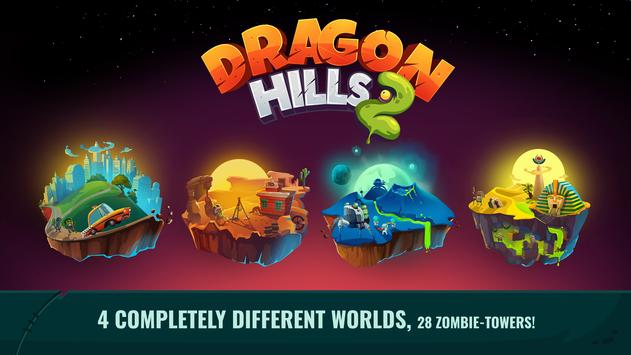 Dragon Hills 2 screenshot 4