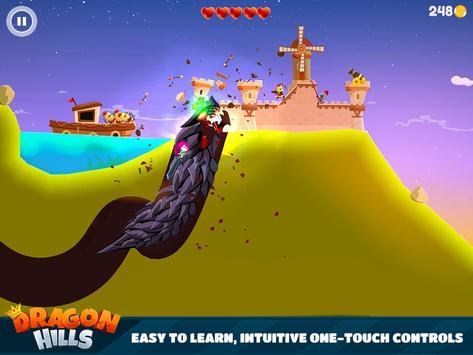 Dragon Hills apk screenshot