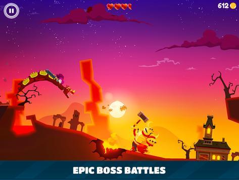 Dragon Hills captura de pantalla 7