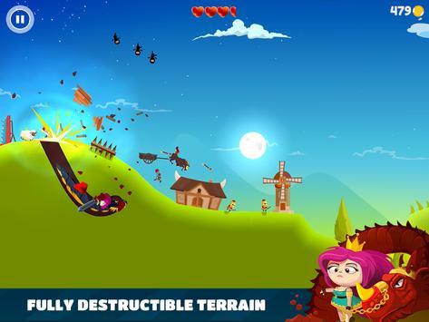 Dragon Hills captura de pantalla 9
