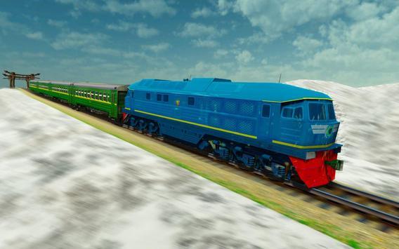 Train Driving Game: Real Train Simulator 2018 screenshot 3
