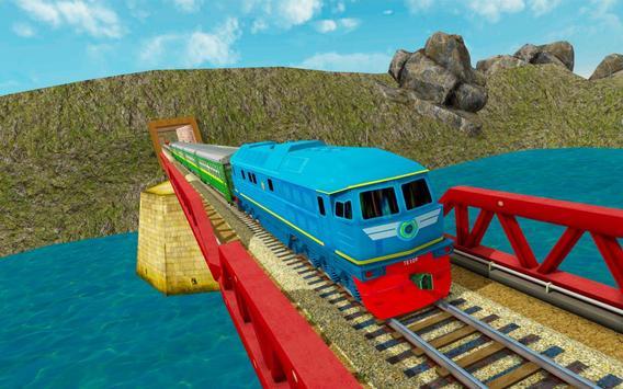 Train Driving Game: Real Train Simulator 2018 screenshot 4