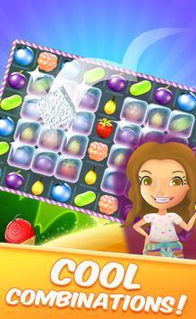 Farm Berry Soy Luna poster