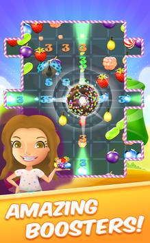 Farm Berry Soy Luna apk screenshot