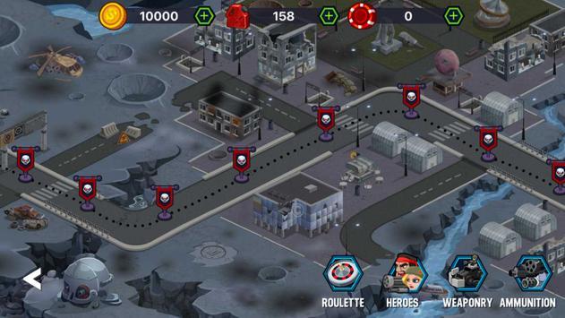 AI Wars apk screenshot