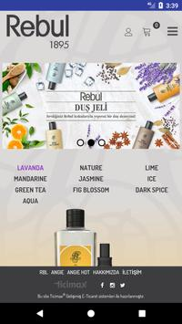 Rebul.com poster