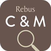 Rebus Crest & Monogram Finder icon
