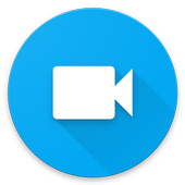 Screen Recorder - Video Game Recorder With Camera icon