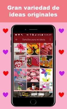 Regalos originales para Mi Amor, Ideas poster