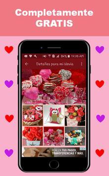 Regalos originales para Mi Amor, Ideas screenshot 1