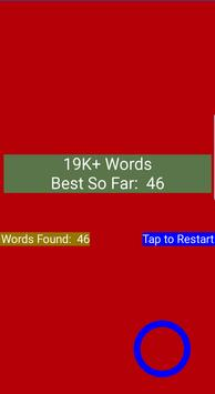 Searchy Word screenshot 4
