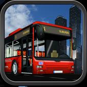 Soccer Bus Simulator 2018: 3D Football Coach Game icon