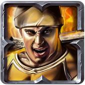 Tower Defense War icon