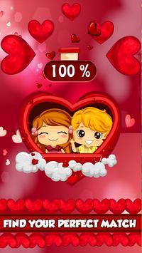Valentine Love Calculator apk screenshot