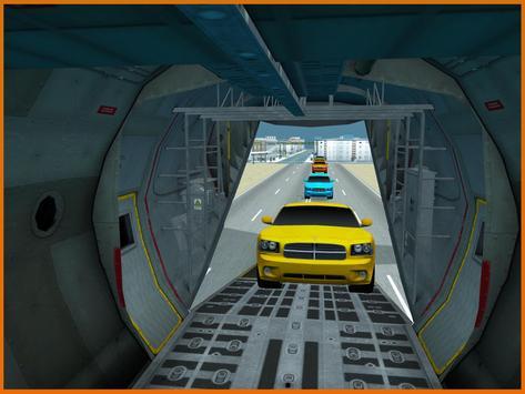 Flight Plane 3D: Flying Airplane screenshot 1