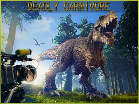 Jurassic Dinosaur: Hunter Park apk screenshot