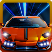 F8 Racing 3D icon