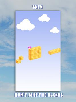Jumping Bricks apk screenshot