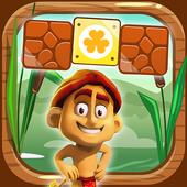 Jungle Adventure XXL 🌟 icon