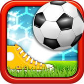 Soccer Juggler King: Top Mania icon