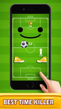 Soccer Juggler King: Top Mania apk screenshot