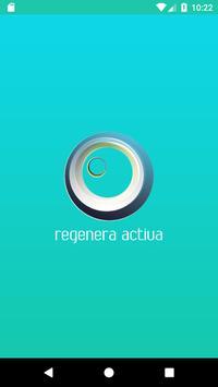 Regenera Activa Doctor poster