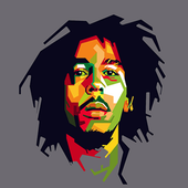 Lock Screen Reggae icon