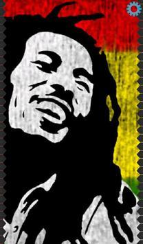 Lock Screen Reggae screenshot 3