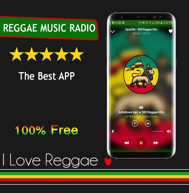 Reggae free download music.
