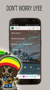 Reggae Song Warehouse screenshot 3