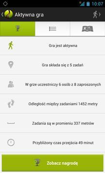 Gra Miejska Reggeo screenshot 4