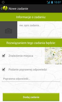 Gra Miejska Reggeo screenshot 2