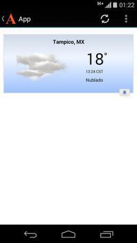 App Tampico screenshot 4