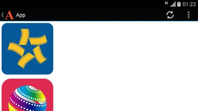 App Tampico screenshot 8