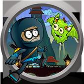 Reguler Ninja Adventure icon