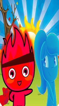 Redboy Hero And Bluegirl Renner : Adventure 3 screenshot 2