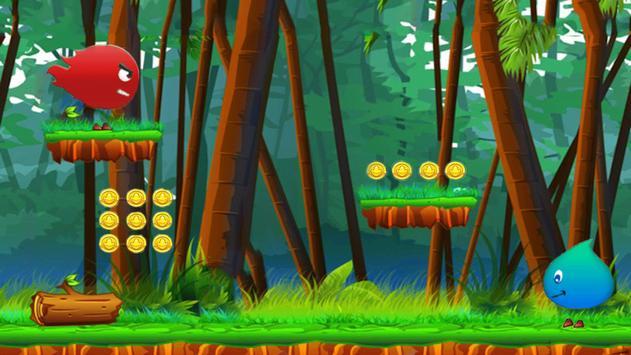 Redboy Hero And Bluegirl Renner : Adventure 3 screenshot 3