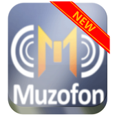 Музофон 2017 icon