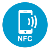Red61 NFC Reader icon