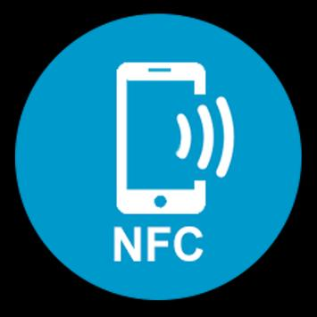 Red61 NFC Reader poster