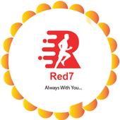 Red7 Festivals icon