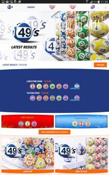49's Results screenshot 6
