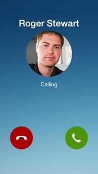 redCall - life, in phone calls apk screenshot