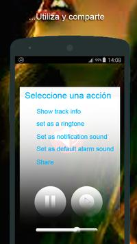 Álbum Musical Alternativo apk screenshot