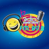 Radio Super Exito icon