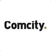 Comcity icon