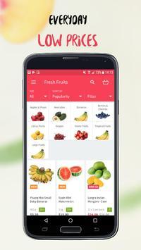 RedMart - Supermarket Online poster